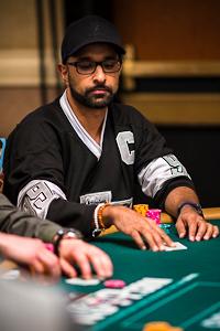 Zahir Gilani profile image