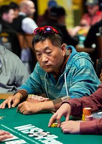 Zhou Zhou profile image