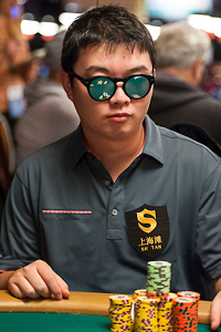 Zizheng Huang profile image