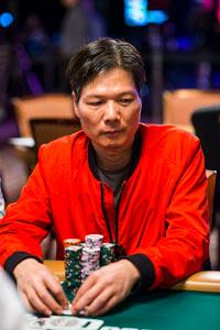 Zu Zhou profile image