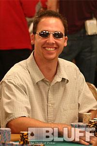 Aaron Kanter profile image