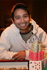 Allen Bari profile image
