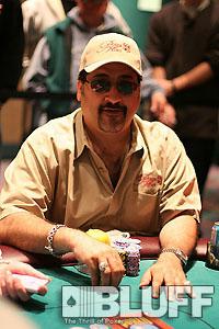 Amir Vahedi profile image