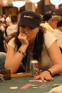 Annie Duke profile image