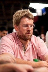 Lars Bonding profile image