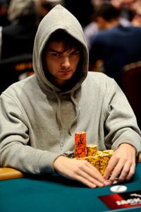 Simon Charette profile image