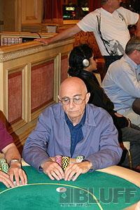 Charlie Shoten profile image