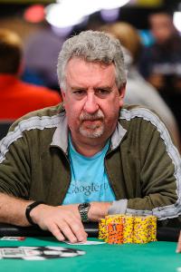David March profile image