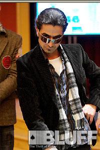 Davood Mehrmand profile image