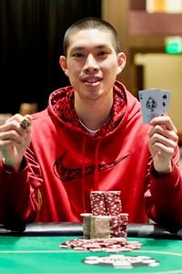 Dennis Tsai profile image