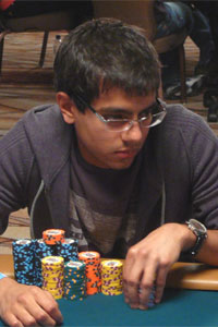 Emil Patel profile image