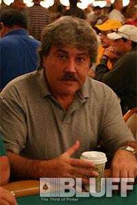 Eric Brenes profile image