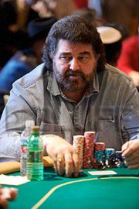 Paul Clark profile image