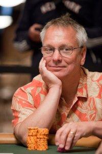 Jeff Norman profile image
