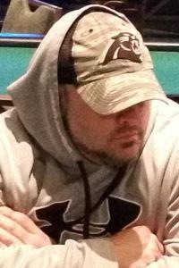 Chad Cooke profile image