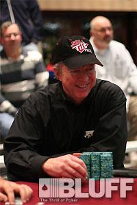 Gary Gibbs profile image
