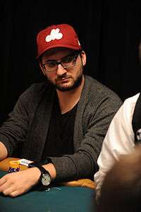 Shawn Hattem profile image