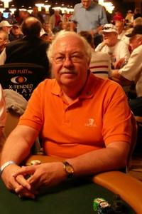 Herman Tallman profile image