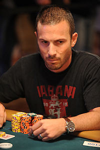 Matthew Hyman profile image