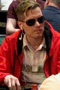 David Hughes profile image