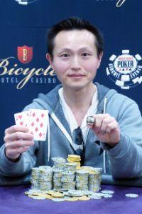 Lang Lee profile image