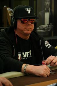 Ken Giberson profile image