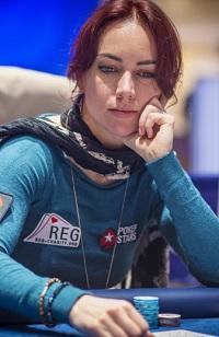 Liv Boeree profile image