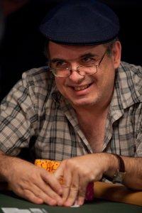 Fred Koubi profile image