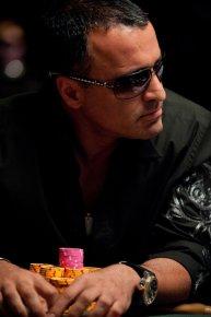 Hamid Salari profile image