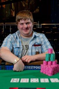 Peter Gelencser profile image