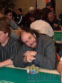 Mike Caro profile image