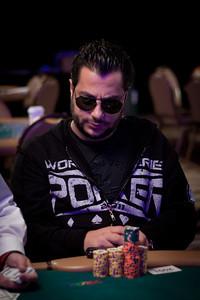 Bassel Moussa profile image