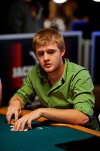 Nathan Gamble profile image