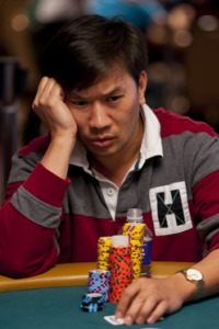 Henry Tran profile image