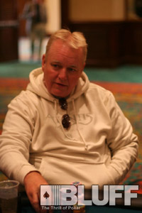 Russ Hamilton profile image