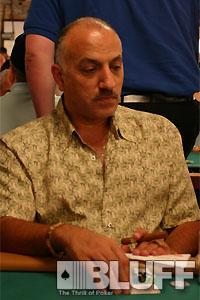 Salim Batshon profile image