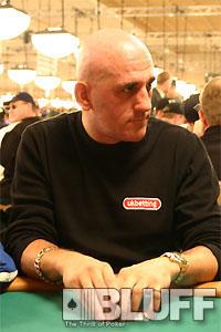 Simon Trumper profile image