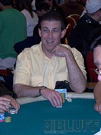 Stan Goldstein profile image