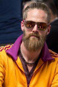 Steven van Zadelhoff profile image