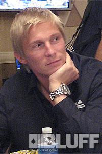 Thomas Wahlroos profile image