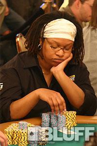Tiffany Williamson profile image