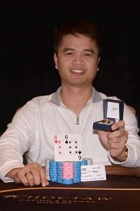 Trung Pham profile image
