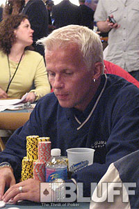 Jani Vilmunen profile image