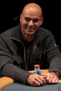 Zal Irani profile image
