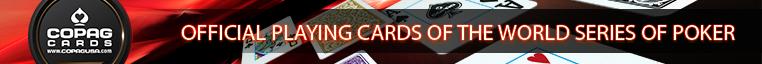 COPAG CARDS USA