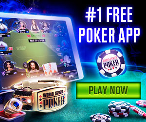 Play Social Poker!