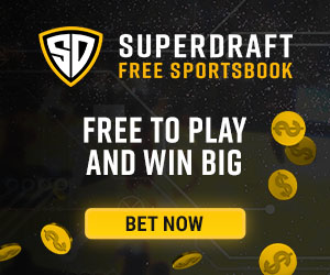 SuperDraft - Free Sportsbook