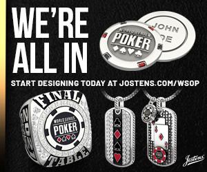 Jostens WSOP Fan Collection