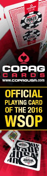 COPAG Cards