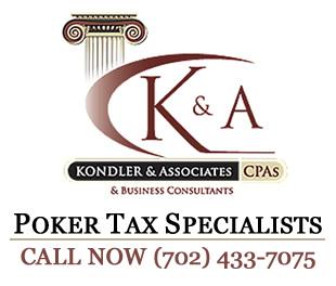 Kondler Poker CPAs